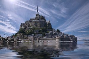 Top Ultimate Trips in France, Excluding Paris