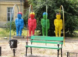 The Weirdest Statues in the World
