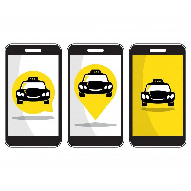 Reserva tu taxi antes de salir de viaje