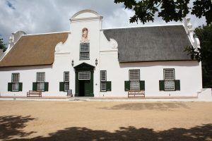 The Historical Constantia Wine Route and Its Elegant Wine Estates