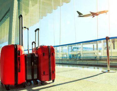 ¿Cuántas maletas puedo llevar en el avión?