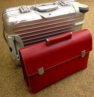 Mejores maletas para la cabina