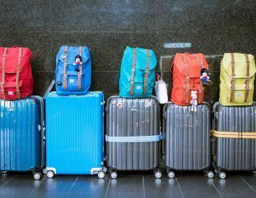 Dimensiones de maleta de mano para avión