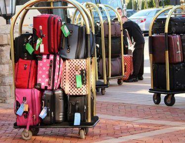 Las mejores maletas que puedes comprar
