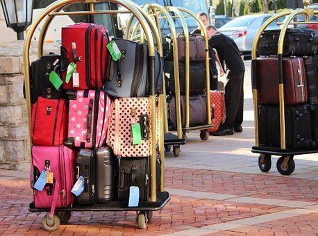 ¿Cuales son las mejores maletas que puedes comprar?