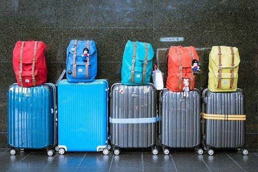 cuales son las mejores maletas de viaje