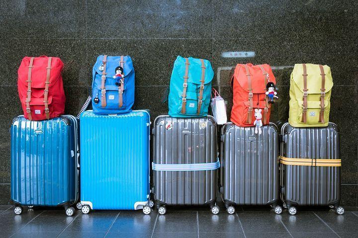 medidas de maletas para vuelos internacionales