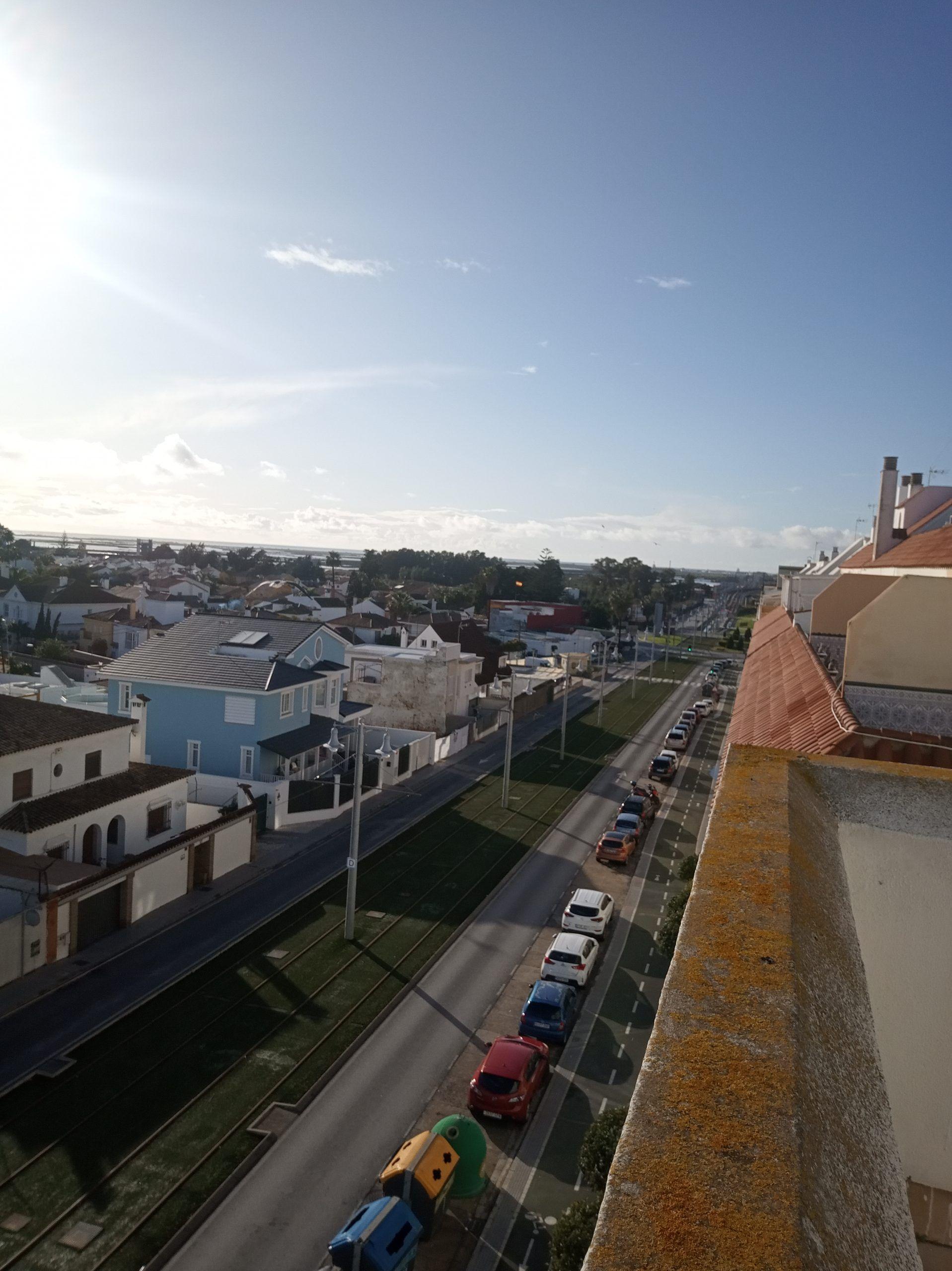 Ático en san fernando (Cádiz)