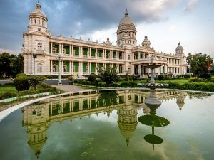 Other Beautiful Palaces in Mysore Apart from Mysore Palace