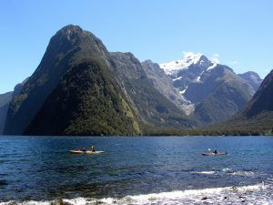 Top Offbeat Places to Go Kayaking in the World