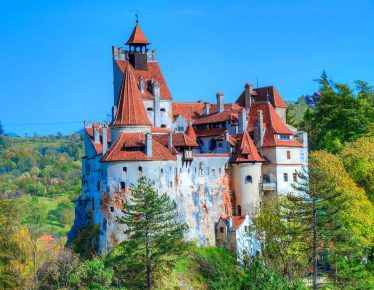 Top Reasons to Visit Romania