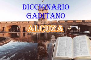 Alcuza