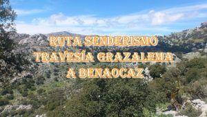 Travesía Grazalema – Benaocaz