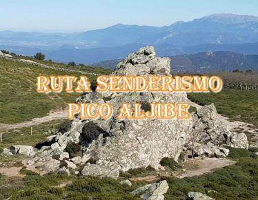 Pico Aljibe