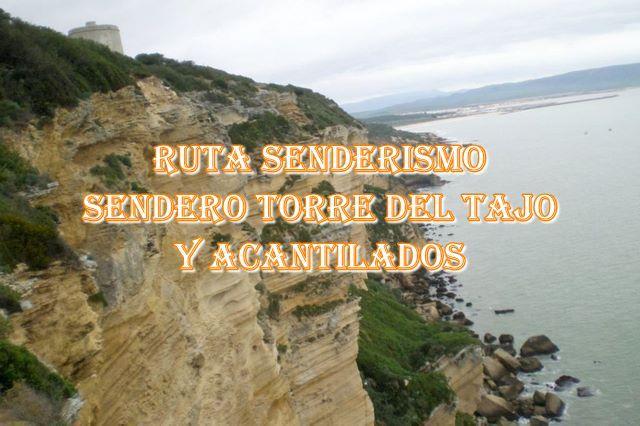 🥾 Sendero Torre del Tajo 🥾 sierra de cádiz