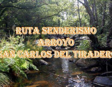 Arroyo San Carlos del Tiradero
