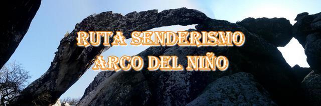 🥾 Sendero Arco del Niño  🥾 sierra de cádiz