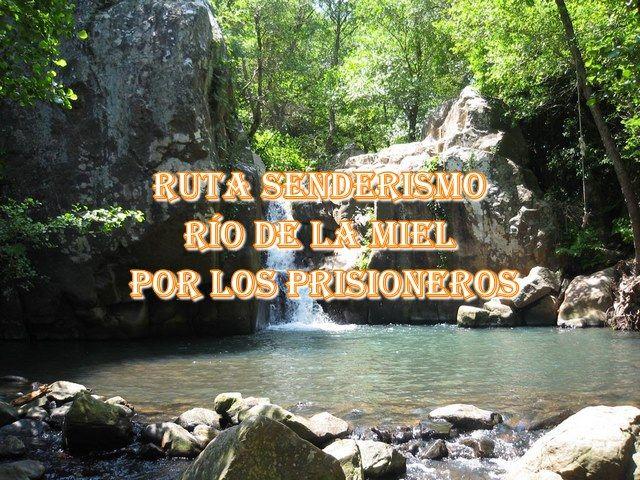 🥾 Sendero Río de la Miel por Los Prisioneros  🥾 sierra de cádiz