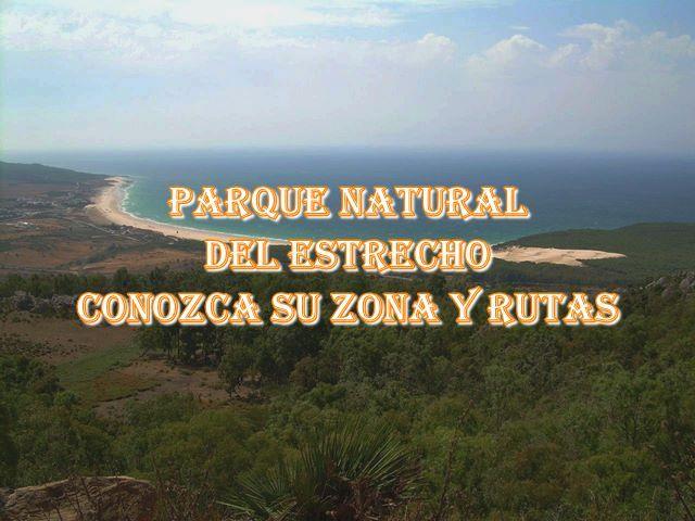 🌲 Parque Natural del Estrecho 🌲 Los mayores secretos y trucos para sus senderos