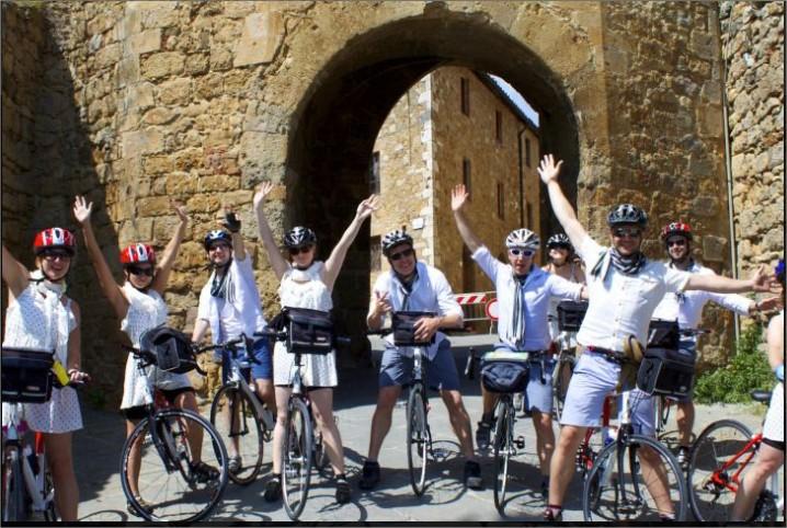 📌 Excursión en bicicleta por cádiz con un guía local 📌