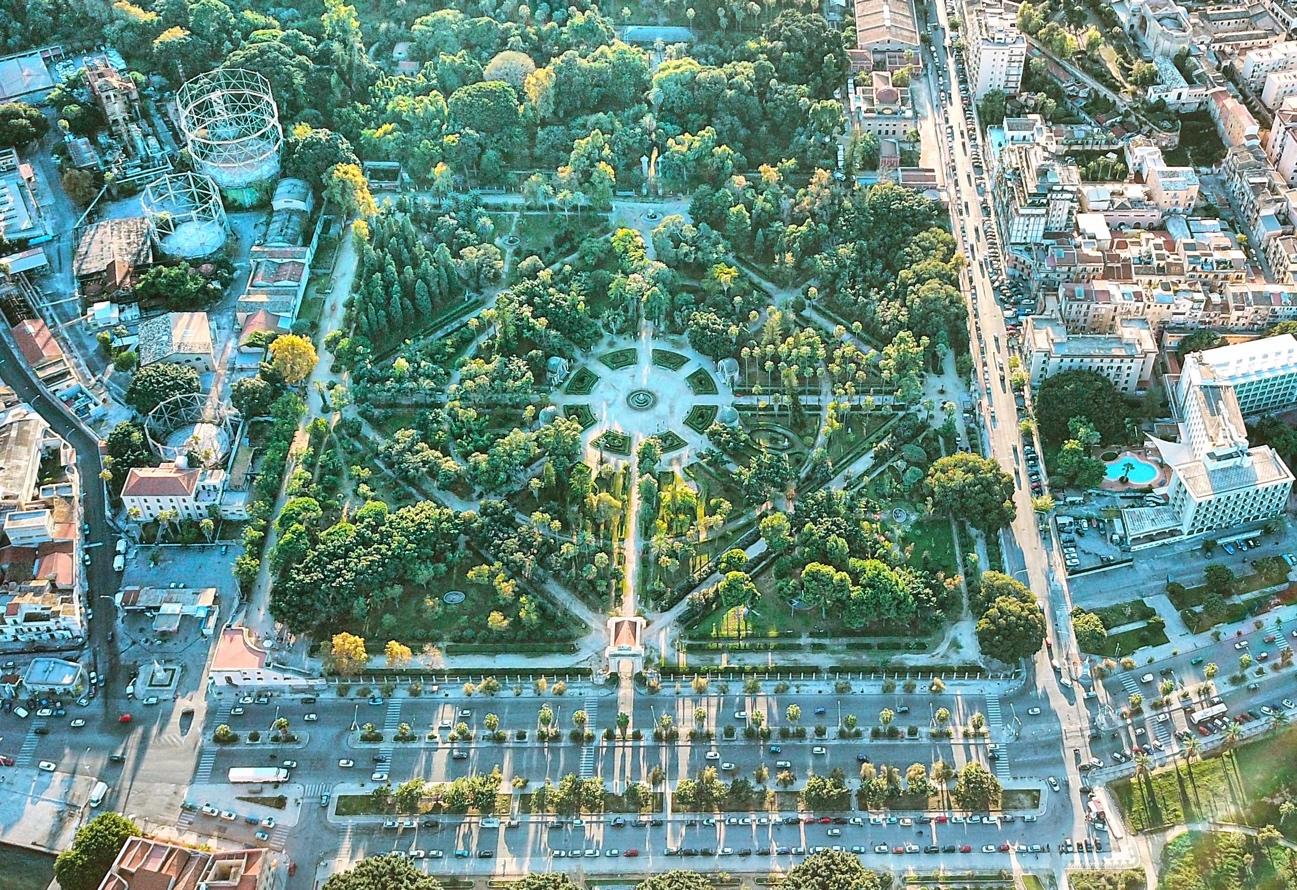 🌏 Recoleta, Palermo y Belgrano, bonitos barrios de Buenos Aires 🌏