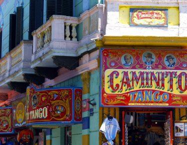 Datos Útiles para viajar a Buenos Aires