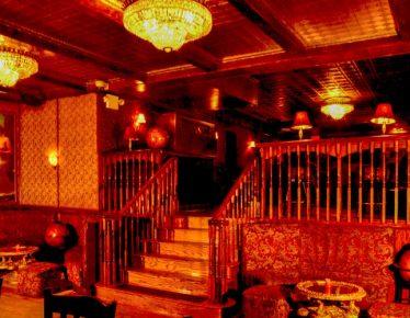 El bar clandestino en Nueva York