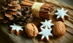 Gastronomía navideña de 4 países europeos