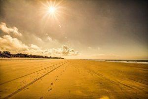 Playa Las Tres Piedras